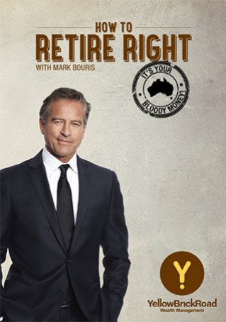 How to Retire Right